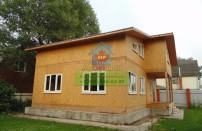 Проект дома из СИП панелей Соната - МосСипСтрой (изображение 16)