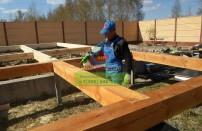 Проект дома из СИП панелей Браво - МосСипСтрой (изображение 17)