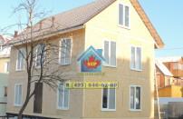 Проект дома из СИП панелей Мичуринец - МосСипСтрой (изображение 18)