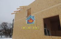 Проект дома из СИП панелей Канцлер - МосСипСтрой (изображение 8)