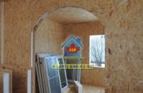 Проект дома из СИП панелей Канцлер - МосСипСтрой (изображение 9)