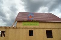 Проект дома из СИП панелей Эльбрук - МосСипСтрой (изображение 19)