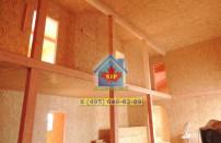 Проект дома из СИП панелей Дом-гостиница - МосСипСтрой (изображение 22)