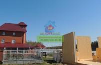 Проект дома из СИП панелей Браво - МосСипСтрой (изображение 20)