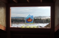 Проект дома из СИП панелей Дом-гостиница - МосСипСтрой (изображение 21)