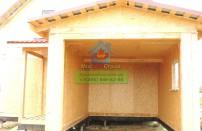 Проект дома из СИП панелей Эльбрук - МосСипСтрой (изображение 23)