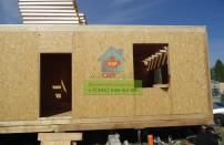 Проект дома из СИП панелей Браво - МосСипСтрой (изображение 22)