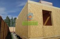 Проект дома из СИП панелей Браво - МосСипСтрой (изображение 23)