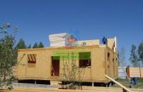 Проект дома из СИП панелей Браво - МосСипСтрой (изображение 25)