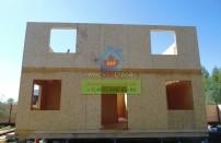 Проект дома из СИП панелей Браво - МосСипСтрой (изображение 24)