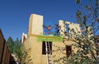 Проект дома из СИП панелей Браво - МосСипСтрой (изображение 28)