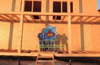 Проект дома из СИП панелей Дом-гостиница - МосСипСтрой (изображение 29)