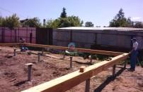 Проект дома из СИП панелей Канцлер - МосСипСтрой (изображение 4)