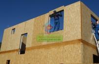 Проект дома из СИП панелей Браво - МосСипСтрой (изображение 27)