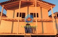 Проект дома из СИП панелей Дом-гостиница - МосСипСтрой (изображение 28)