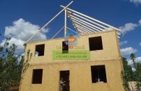 Проект дома из СИП панелей Браво - МосСипСтрой (изображение 30)