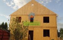 Проект дома из СИП панелей Браво - МосСипСтрой (изображение 32)