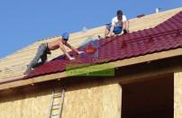 Проект дома из СИП панелей Браво - МосСипСтрой (изображение 33)