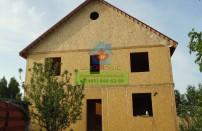 Проект дома из СИП панелей Браво - МосСипСтрой (изображение 34)