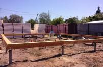 Проект дома из СИП панелей Канцлер - МосСипСтрой (изображение 3)