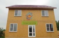 Проект дома из СИП панелей Браво - МосСипСтрой (изображение 40)