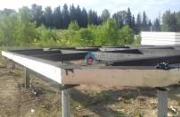 Проект дома из СИП панелей Милана - МосСипСтрой (изображение 3)