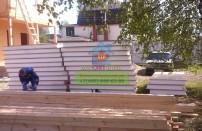 Проект дома из СИП панелей Соната - МосСипСтрой (изображение 3)
