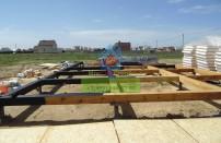 Проект дома из СИП панелей Эльбрук - МосСипСтрой (изображение 4)