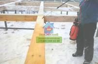 Проект дома из СИП панелей Клин - МосСипСтрой (изображение 5)
