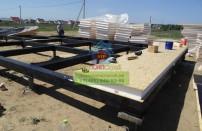 Проект дома из СИП панелей Эльбрук - МосСипСтрой (изображение 5)