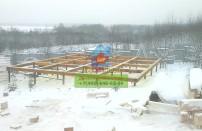 Проект дома из СИП панелей Клин - МосСипСтрой (изображение 6)