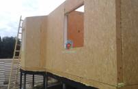 Проект дома из СИП панелей Милана - МосСипСтрой (изображение 5)