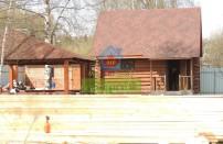 Проект дома из СИП панелей Соната - МосСипСтрой (изображение 7)