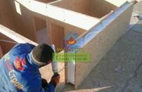 Проект дома из СИП панелей Клин - МосСипСтрой (изображение 7)