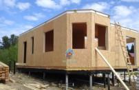 Проект дома из СИП панелей Милана - МосСипСтрой (изображение 6)