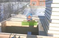 Проект дома из СИП панелей Клин - МосСипСтрой (изображение 8)