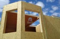 Проект дома из СИП панелей Милана - МосСипСтрой (изображение 7)