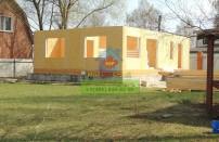 Проект дома из СИП панелей Соната - МосСипСтрой (изображение 6)