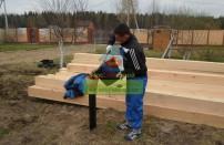 Проект дома из СИП панелей Браво - МосСипСтрой (изображение 8)