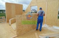 Проект дома из СИП панелей Эльбрук - МосСипСтрой (изображение 8)