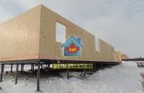 Проект дома из СИП панелей Дом-гостиница - МосСипСтрой (изображение 7)