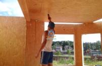 Проект дома из СИП панелей Милана - МосСипСтрой (изображение 8)