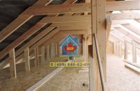 Проект дома из СИП панелей Винёво - МосСипСтрой (изображение 6)