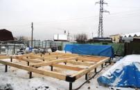 Проект дома из СИП панелей Купавна - МосСипСтрой (изображение 11)