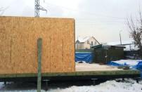 Проект дома из СИП панелей Купавна - МосСипСтрой (изображение 14)