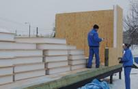 Проект дома из СИП панелей Купавна - МосСипСтрой (изображение 15)