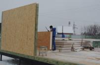 Проект дома из СИП панелей Купавна - МосСипСтрой (изображение 16)