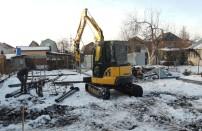 Проект дома из СИП панелей Купавна - МосСипСтрой (изображение 4)