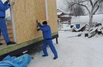 Проект дома из СИП панелей Купавна - МосСипСтрой (изображение 18)