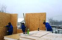 Проект дома из СИП панелей Купавна - МосСипСтрой (изображение 19)